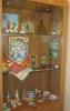 Выставка детских поделок «Я не волшебник, я только учусь!» в Библиотеке № 9 поселка Рудничный