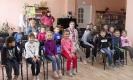 Участники Фестиваля пушкинской поэзии  в Центральной детской библиотеке