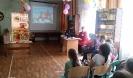 Литературное путешествие «Сказку эту поведаю теперь я свету» для ребят из детского лагеря «Солнышко» в Библиотеке № 8