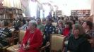 Участники областного проблемно-ориентированного семинара «Учреждения культуры в инклюзивном пространстве»