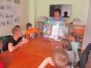 Краеведческая программа для детей «Мой край родной, навек любимый» в Библиотеке № 6 поселка Чернореченск
