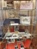 Выставка-экспозиция «Краснотурьинск 75 лет назад» в Центральной городской библиотеке
