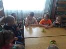 Познавательный час «Игры народов России и мира» в Библиотеке № 2 поселка Воронцовка
