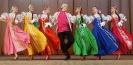 Концерт Государственного академического ансамбля народного танца имени Игоря Моисеева в Виртуальном концертном зале Центральной городской библиотеки