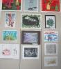 Выставка творческих работ «Юные дарования Ауэрбаха» выпускников начального отделения детской художественной школы