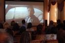 Конкурсный показ короткометражных художественных фильмов специальной программы «Опа! Искусство внезапности» Фестиваля уличного кино в Центральной городской библиотеке