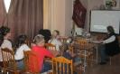 Мероприятие, посвященное Дню солидарности в борьбе с терроризмом в Библиотеке № 9 поселка Рудничный