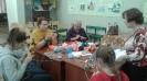Мастер-класс в технике амигуруми в библиотеке № 8