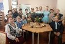 Участники встречи «Пусть не 16!» в Центральной городской библиотеке