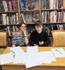 Жюри литературно-интеллектуальной игры «Чемпионат читателей»