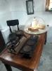 Музейные предметы экспозиции «Шахта» в Краснотурьинском краеведческом музее