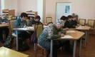 Участники акции «Татарча диктант 2019» в Центральной городской библиотеке19» в Центральной городской библиотеке