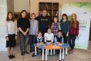 Семейный театр «Небесные лучики»