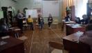 Познавательно-игровая программа «Суд над вредными привычками» в библиотеке № 8