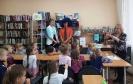 Заведующая библиотекой № 10 Надежда Каледина провела мастер-класс по изготовлению поделки в технике оригами