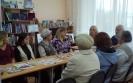 Встреча жителей района Медная Шахта с представителями Управления социальной политики по городу Краснотурьинску