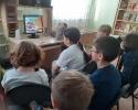 Правовой час для школьнико «Твои права, ученик!» в библиотеке № 6 поселка Чернореченск