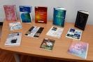 Выставка произведений краснотурьинских авторов. Фото: Дмитрий Кусков.
