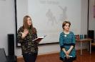 Участники молодежного поэтического баттла - 2019. Фото: Дмитрий Кусков.
