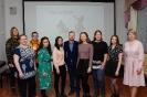 Финалисты молодежного поэтического баттла - 2019. Фото: Дмитрий Кусков.