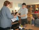 Правовая игра «Мои права» для учащихся 6 класса школы № 3