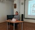 Презентация книги стихов молодой краснотурьинской поэтессы Владиславы Маурин в центральной городской библиотеке