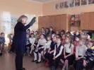 Игровая программа «День рукавички» для учащихся начальных классов школы-интерната