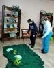 Участники турнира знатоков природы «Удивительные животные» - учащиеся 5-6 классов школы-интерната