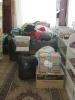 Итоги благотворительной акции «Помоги ближнему» в библиотеке № 9