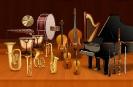 Прямая трансляция концерта оркестровой музыки в Виртуальном концертном зале центральной городской библиотеки