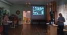 Видеобеседа, посвященная 75-летию освобождения лагеря Освенцим
