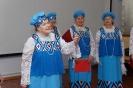 Хоровой коллектив «Зоренька»