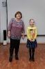 Наталья Пауль с внучкой Таечкой