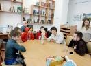 Встреча краснотурьинских подростков с представителями подросткового клуба «ВыДвижение» (г. Екатеринбург)