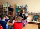 Педагог Станции юных натуралистов Нина Ивановна Давляшина рассказала ребятам о правилах присвоения названий улицам в разных странах и провела небольшую викторину