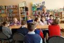 Беседа «Сильные духом», посвященная подвигу советских разведчиков, партизан и подпольщиков в годы Великой Отечественной войны