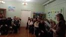 Видеобеседа к Дню памяти о россиянах, исполнявших служебный долг за пределами Отечества для студентов Краснотурьинского политехникума в библиотеке № 8