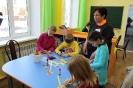 Мастер-класс по изготовлению книжной закладки в детском читальном зале