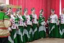 Ансамбль «Золотая звонница» исполнил душевные, мелодичные песни Евгения Родыгина
