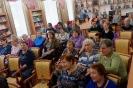 Зрители и участники музыкально-поэтического квартирника, посвященного творчеству уральского композитора Евгения Родыгина
