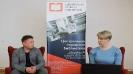 Видеоинтервью с врачом-наркологом Владимиром Дубровиным о пагубном влиянии наркотических веществ на человека
