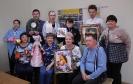 Выставка творческих работ членов городского общества инвалидов «Тебе, любимый город!»