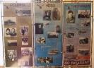 Передвижная выставка Краснотурьинского краеведческого музея, посвященная знаменитому летчику Анатолию Константиновичу Серову