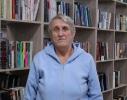 Мария Попова, читательница центральной городской библиотеки
