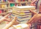 Пункта выдачи книг в поселке Белка
