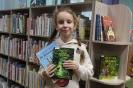 София Топоркова, читательница центральной городской библиотеки
