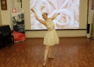 Ангела Сединкина - участница музыкально-поэтического видеоквартирника, посвященного 75-летию центральной городской библиотеки