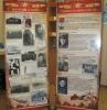 Выставка-экспозиция «Твои герои, Краснотурьинск» в библиотеке № 9 поселка Рудничный