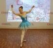 Ангела Сединкина - постоянная участница музыкально-поэтических квартирников. Фото: Лилия Смышляева.
