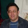 Сергей Корьякин, участник городского литературного объединения «Диалог»